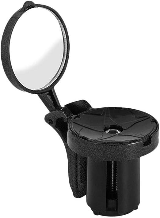 PersonukXD - Espejo retrovisor para bicicleta (360°): Amazon.es: Hogar