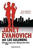 Book Cover for Hände weg vom Herzensbrecher: Ein Fall für Kate O'Hare (Die O'Hare-und-Fox-Romane) (German Edition)