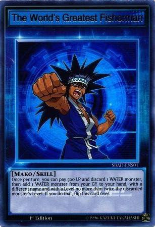Royal Flush  SBLS-ENS04  Super Rare Common 1st Ed YuGiOh Cards