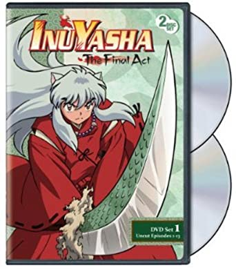 Inuyasha dating quizzer