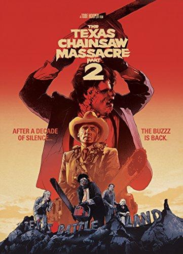 Texas Chainsaw Massacre Ii