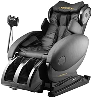 fuji massage chair fj 7900 fujiiryoki fj4300 dr fuji cyberrelax massage chair in black with four amazoncom fj4600 cyber relax 3d zero gravity