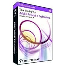 Total Training For Adobe Acrobat 8