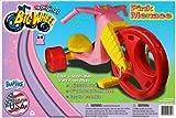 The Original Big Wheel 'PINK MENACE' 16' Trike Limited Edition