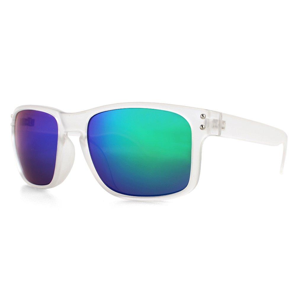 DISTRESSED Superior Sonnenbrille Sportbrille verspiegelt oder getönt - viele Farben 2220-21