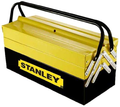 33 opinioni per Stanley Cassetta Porta Utensili in Metallo