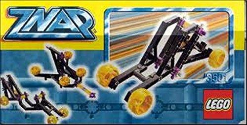 ZNAP Lego 3501