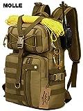 ArcEnCiel Hydration Pack Motorcycle Backpack