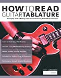How to Read Guitar Tablature: A Complete Guide to