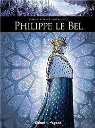 Philippe le Bel par Mathieu Gabella
