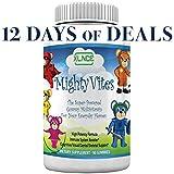 MightyVites Children's Gummy Multivitamins