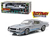 1979 Chevrolet Camaro Z/28 ''Fast Times at Ridgemont High'' Movie (1982) 1/18 Model Car by Greenlight