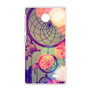 Moonlight Night Promotion Case For Nokia Lumia X