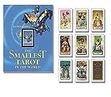 Smallest Tarot in the World