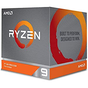 AMD Ryzen 9 3900X 3.8GHz 12 núcleos Socket AM4