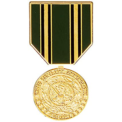 Amazon com : Medals of America Army Commemorative Medal Hat Pin