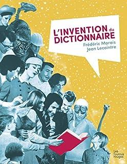 L'invention du dictionnaire, Marais, Frédéric