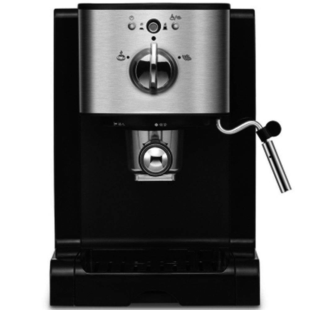 Macchina da caffè italiana completa casa semi-automatica offerta