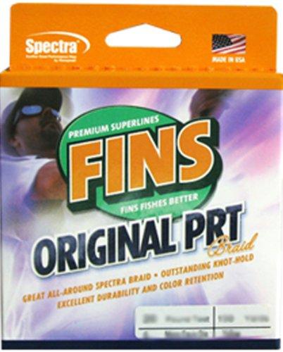 Fins Spectra 1500-Yards IGFA Class Fishing Line, Slate Green, 30-Pound