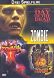 Day of the Dead / Zombi 3 / Zombie 4