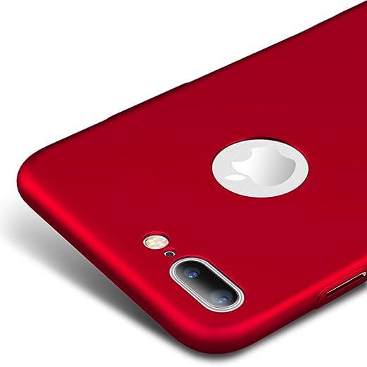 104 opinioni per Rosso / RED Ultra Sottile Custodia Cover Case + Pellicola Protettiva Per Apple