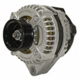 ACDelco 334-1448 Professional Alternator, Remanufactured