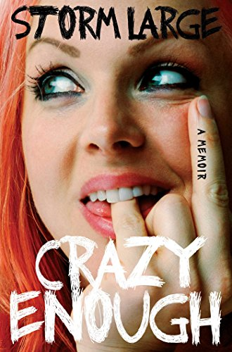 Pdf read online crazy enough a memoir full collections by storm span class news dt 24 01 2017 span nbsp 0183 32 online storm large crazy enough a memoir full book epubclick to download http prettyebooks space 02 book fandeluxe Image collections