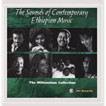 Sounds of Contemporary Ethiopian Music