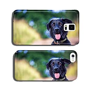 dog portrait cell phone cover case iPhone6 Plus