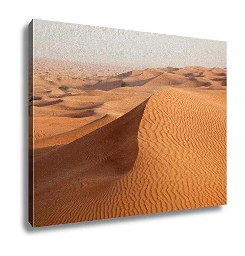 Ashley Canvas Red Sand Arabian Desert Riyadh Red Sand Arabian Desert Near Dubai United Arab Emirates - Emirates Riyadh