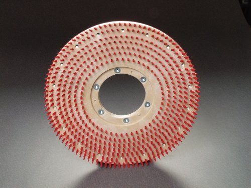 MALISH 19'' PAD-LOK PAD DRIVER w/NP-9200 CLUTCH PLATE (NO RISER!) by MALISH