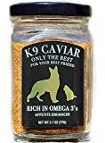 Cheap Gulf Coast Caviar K9 Caviar's 's Appetite Enhancer/Omega 3 6 9 Supplement