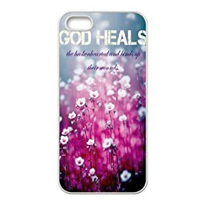 Cool Painting God Original New Print DIY Phone Case for Iphone 5,5S,personalized case cover case-328535
