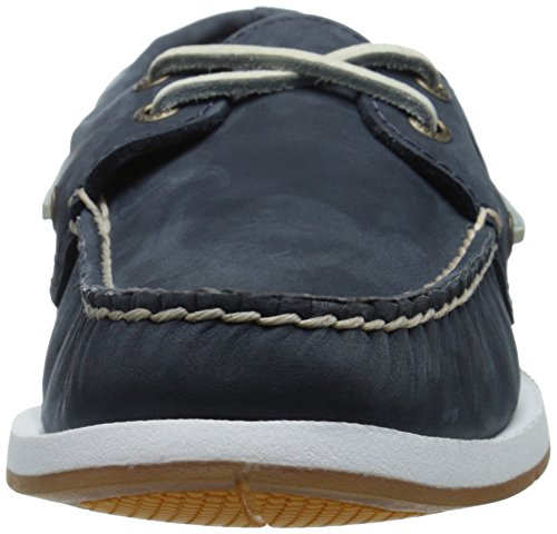 Navy O Sperry Top Homme Captain's œillets bateau Chaussure A Sider 2 pour qSfX6Yw