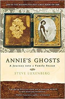 Annie's Ghosts