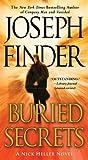 Buried Secrets, Joseph Finder, 125000036X