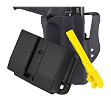 Blade Tech Industries Revolution Combo Pack Belt Fits S&W M&P 9/40Holster, Right, Black