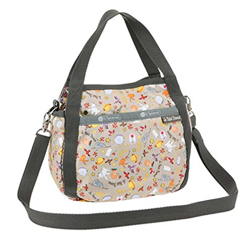 Things Petite Small Le Jenni Crossbody Crossbody Prince LeSportsac External Minibag in fqFxvwn