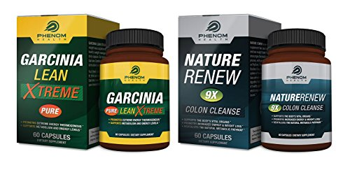 Nature Made Colon Cleanse