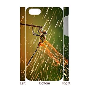 YCHZH Phone case Of Dragonfly Cover Case For Iphone 5C