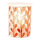 Mosaic Wax Warmer (Red)