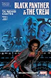 img - for Black Panther & the Crew: We Are the Streets book / textbook / text book