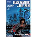 Black Panther & the Crew: We Are the Streets