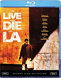Cover Image for 'To Live and Die in L.A.'