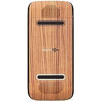 SOUNDFLOW SP20WDBK Soundflow Portable Speaker (Wood/Black)