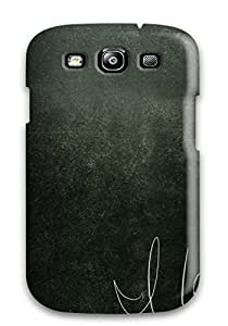 New Snap-on BenjaminHrez Skin Case Cover Compatible With Galaxy S3- Unknown