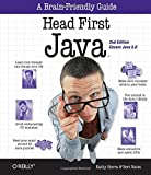img - for Head First Java, 2nd Edition book / textbook / text book
