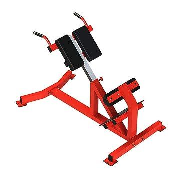 Ajustable silla romana, 45 grados de hiperextensión de la máquina ...