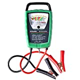 ELIKE TY-64 Lead-Acid Storage Battery Tester2-500A/h Rating Capacity