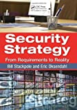 Security Strategy, Bill Stackpole and Eric Oksendahl, 1439827338